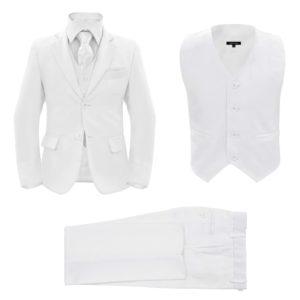 laste 3-osaline ülikond