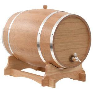 veinivaat kraaniga