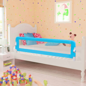 voodiäär väikelapse voodile