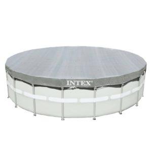 "Intex basseinikate ""Deluxe"""