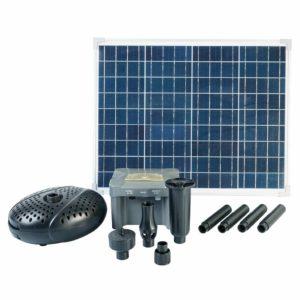 Ubbink SolarMax 2500 päikesepaneeli