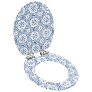 WC prill-laud vaikselt sulguv