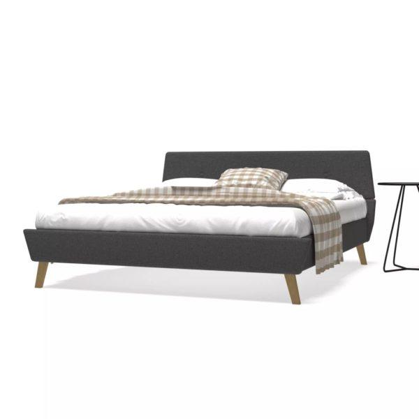 voodi madratsiga 160 x 200 cm