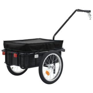 jalgratta pakihaagis/käsikäru