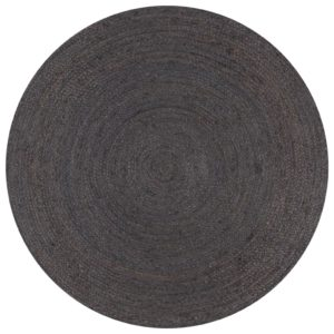 käsitsi valmistatud džuutvaip