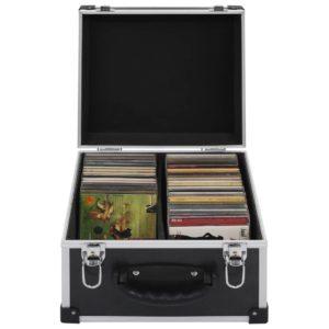 CD-kohver 40 CD jaoks
