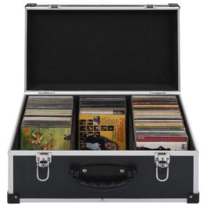 CD-kohver 60 CD jaoks