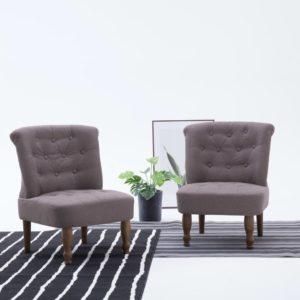 Prantsuse toolid 2 tk