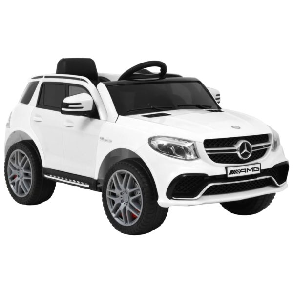 laste mänguauto Mercedes Benz GLE63S