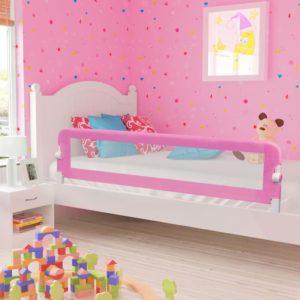 voodipiire väikelapse voodile