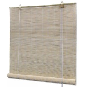 Bambusest ruloo 150 x 220 cm