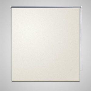 Pimendav ruloo 120 x 175 cm naturaalvalge