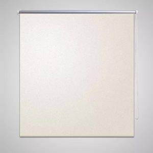 Pimendav ruloo 120 x 230 cm naturaalvalge