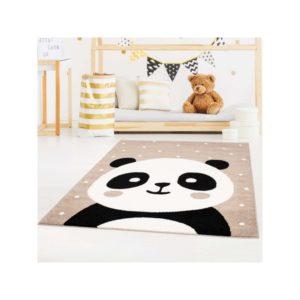"""Beež lastetoa vaip """"Panda"""""""