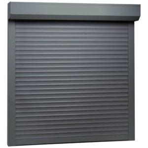 fassaadiruloo alumiinium 100 x 100 cm