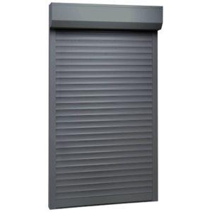 fassaadiruloo alumiinium 100 x 210
