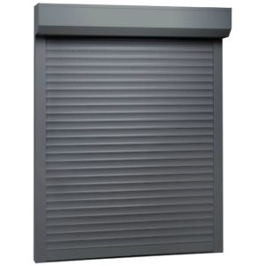 fassaadiruloo alumiinium 120 x 150 cm