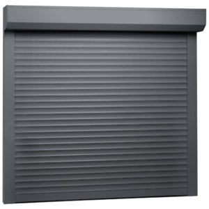 fassaadiruloo alumiinium 160 x 150 cm