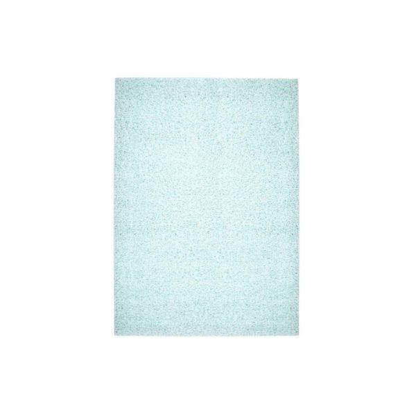 Pastell sinine lastetoa vaip - Pastell Shaggy