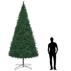 kunstkuusk 400 cm roheline