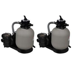 liiva filterpumbad 2 tk