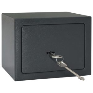 mehaaniline seif