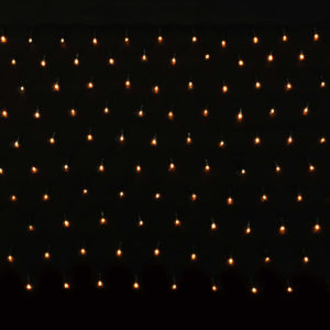 LED-võrguvalgustid õue ja tuppa