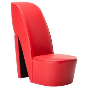 kõrge kontsa kujuga tool