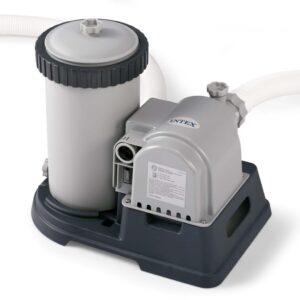 Intex kassetiga filterpump 9463 l/h 28634GS