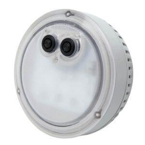 Intex mitmevärviline LED-tuli mullivannile