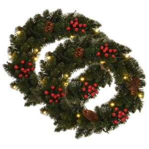 jõuluvanikud 2 tk kaunistusega
