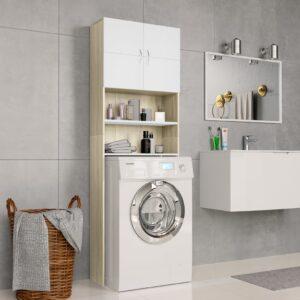 pesumasinakapp valge