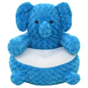 plüüsist elevant sinine