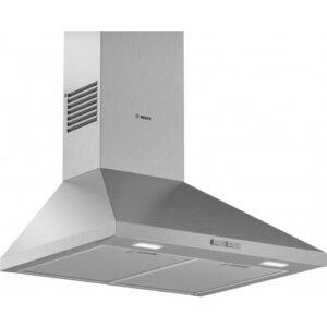 Õhupuhastaja Bosch, seina, 60 cm, 365 m³/h, 66 dB, rv teras, Bosch