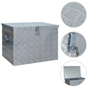 alumiiniumist kast 610 x 430 x 455 mm