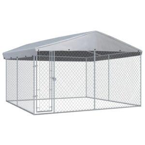 katusega koeraaed 3