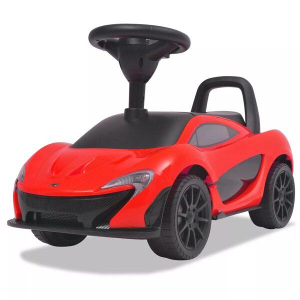 """pealeistutav mänguauto """"McLaren P1"""""""