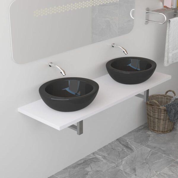 vannitoa valamu seinariiul