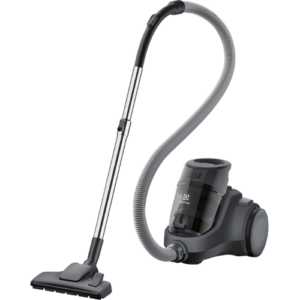 Tolmuimeja Electrolux EASE C4, 750 W, must, Electrolux