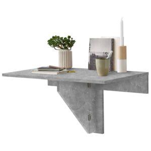 FMD seinale kinnitatav kokkupandav laud