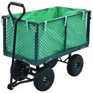 aia käsikäru roheline 350 kg