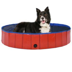 kokkupandav koertebassein