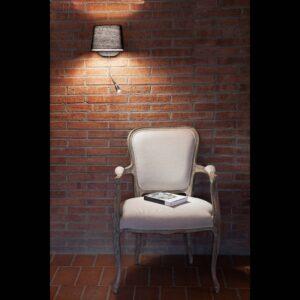 LED lugemislambiga seinavalgusti SWEET