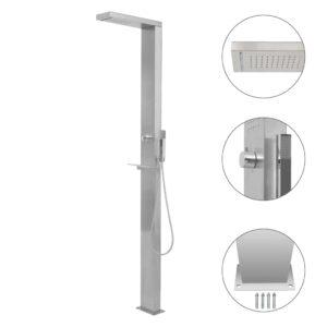 aia dušipaneeli süsteem
