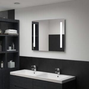 vannitoa LED-seinapeegel 80 x 60 cm