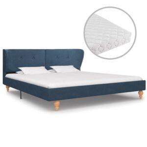 voodi madratsiga