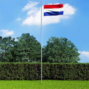 Hollandi lipp 90 x 150 cm