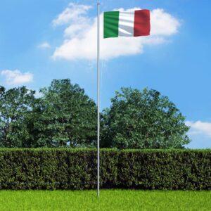 Itaalia lipp 90 x 150 cm