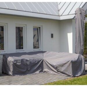 Madison aiamööblikate 320 x 255 x 70 cm