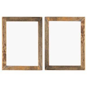 fotoraamid 2 tk 50 x 60 cm